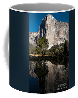 El Capitan In Yosemite 2 Coffee Mug
