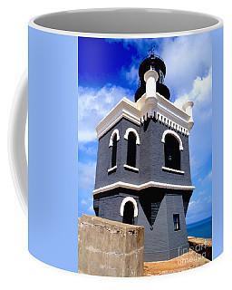 El Morro Lighthouse Coffee Mug