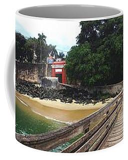 El Morro Park Coffee Mug