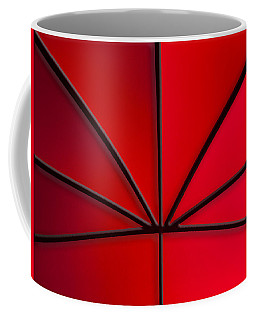 Coffee Mug featuring the photograph El Paseo Dr by Paul Wear