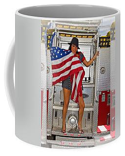El Paso Drag20 Coffee Mug