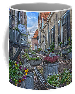 Elburg Alley Coffee Mug