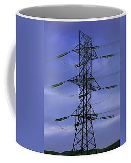 Electric Moment Coffee Mug