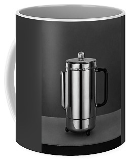 Electric Percolator Coffee Mug