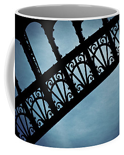 Electrify - Eiffel Tower Coffee Mug
