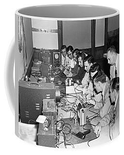 Electronics Class Coffee Mug