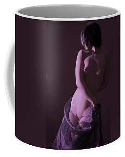 Elegance Coffee Mug by Joe Kozlowski