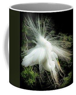 Elegance Of Creation Coffee Mug