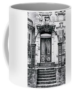 Elegance Past Coffee Mug