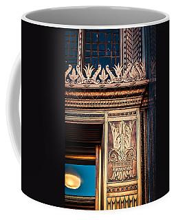 Elegant And Old Coffee Mug