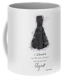 Elegant Coffee Mug
