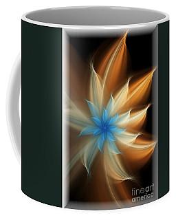 Coffee Mug featuring the digital art Elegant by Svetlana Nikolova