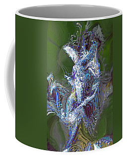 Elemental Coffee Mug
