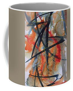 Elements Of Design Coffee Mug