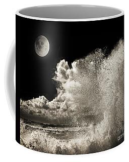 Elements Of Power Coffee Mug