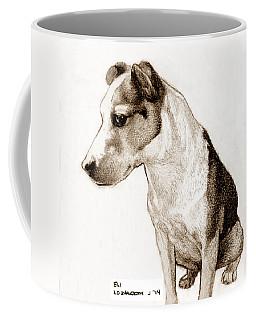 Eli Waits Coffee Mug