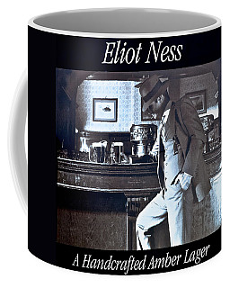 Eliot Ness Coffee Mug