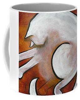 Eliot Quaxco Coffee Mug