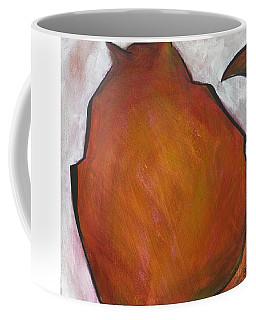 Eliot Victor Coffee Mug
