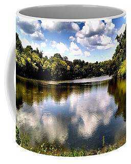 Elk Creek Tennessee Coffee Mug