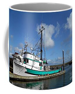 Ellie J 2 Coffee Mug