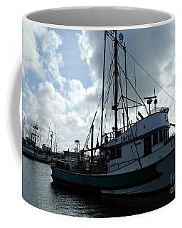Ellie J Coffee Mug