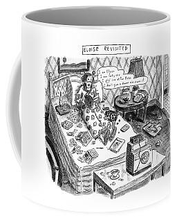 Eloise Revisited Coffee Mug