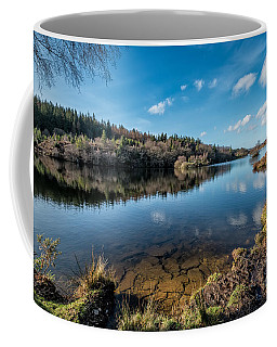 Elsi Reservoir Coffee Mug