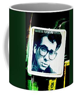 Elvis Costello Coffee Mug