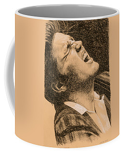 Elvis Studio '56 Coffee Mug