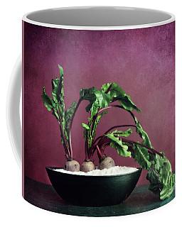 Embedded Coffee Mug