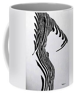 Embrace It  Coffee Mug