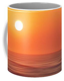 Emerald Isle Sunrise Coffee Mug