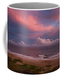 Emerald Isle Sunset Coffee Mug