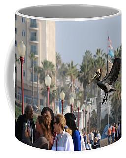 Emergency Landing  Coffee Mug