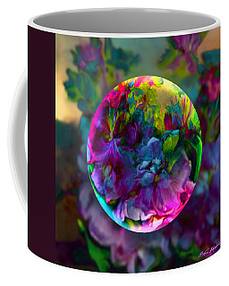 Emerging Spring  Coffee Mug