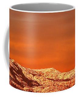 Emigrant Gap Coffee Mug
