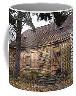 Eminem's Childhood Home Taken On November 11 2013 Coffee Mug