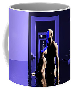 Emotional Symbiosis Coffee Mug