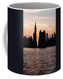 Empire On 5th Avenue Coffee Mug