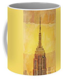 American Coffee Mugs