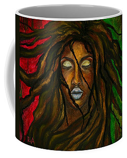 Empress Divine Coffee Mug