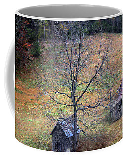 Empty Nest Coffee Mug
