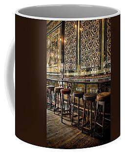 Empty Pub Coffee Mug