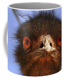Emu Upfront Coffee Mug