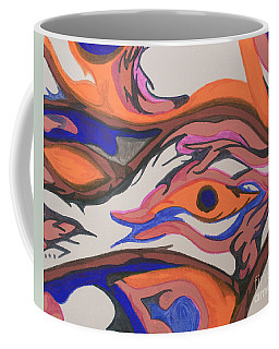 En Formation Coffee Mug