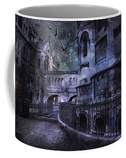 Enchanted Castle Coffee Mug