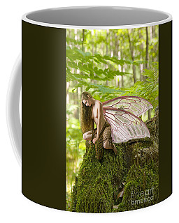 Enchanted Fairy Coffee Mug