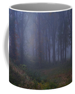 Enchanted Forest Two Coffee Mug