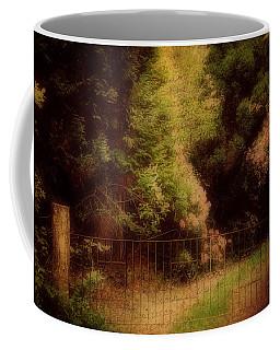 Enchanted Path Coffee Mug
